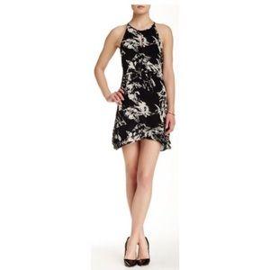 Parker 💯 silk Priscilla sleeveless dress M